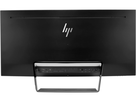 HP EliteDisplay S340c
