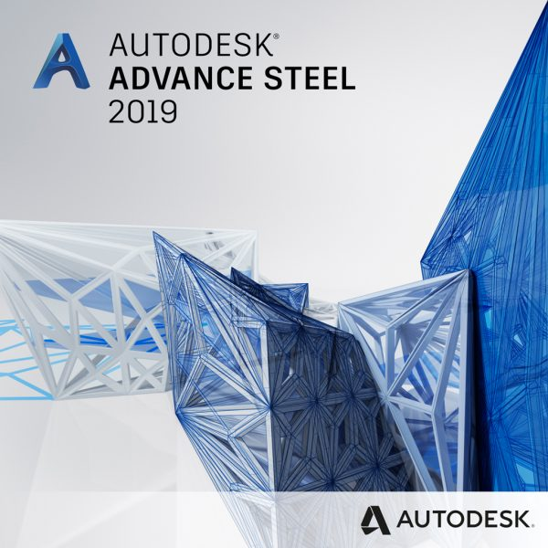 Autodesk Advance Steel 2019